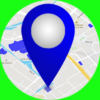 Map Link Icon